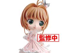 Cardcaptor Sakura: Clear Card Q Posket Sakura Kinomoto (Dreamy Color Ver.)