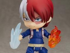 My Hero Academia Nendoroid No.1112 Shoto Todoroki (Hero's Edition)