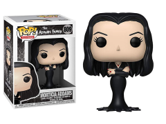 Pop! TV: The Addams Family - Morticia Addams