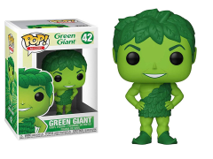 Pop! Ad Icons: Green Giant - Jolly Green Giant