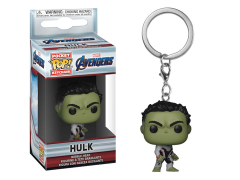 Pocket Pop! Keychain: Avengers: Endgame - Hulk