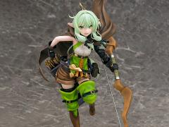 Goblin Slayer High Elf Archer 1/7 Scale Figure