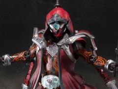 Kamen Rider S.I.C. Kamen Rider Ghost (Ore Damashii)