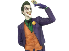 DC Comics Gallery The Joker Figure
