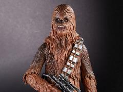 "Star Wars 40th Anniversary The Black Series 6"" Chewbacca"