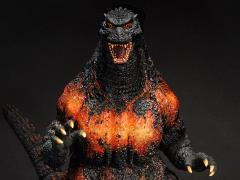 Godzilla vs. Destoroyah Toho 30cm Series Yuji Sakai Modeling Collection Godzilla Limited Edition Exclusive