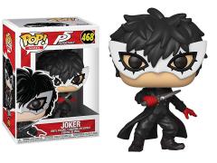 Pop! Games: Persona 5 - Joker