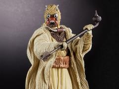 "Star Wars 40th Anniversary The Black Series 6"" Sand People"