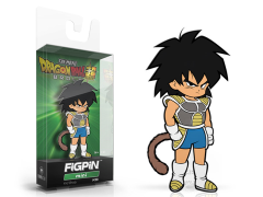 Dragon Ball Super: Broly FiGPiN mini M38 Kid Broly