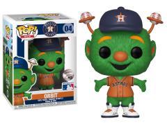 Pop! MLB: Mascots - Orbit (Astros)