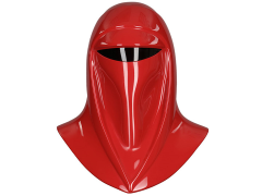 Star Wars Imperial Royal Guard 1:1 Scale Wearable Helmet