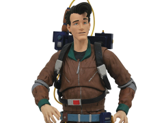 The Real Ghostbusters Select Peter Venkman