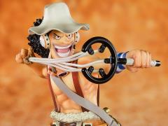 One Piece FiguartsZERO King Of Snipers Usopp