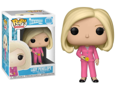 Pop! TV: Thunderbirds - Lady Penelope Creighton-Ward