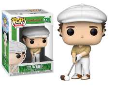 Pop! Movies: Caddyshack - Ty Webb