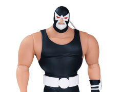 Batman: The Animated Series Bane Figure