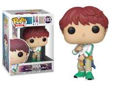 Pop! Rocks: BTS - Suga
