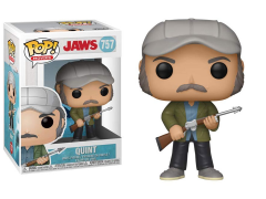 Pop! Movies: Jaws - Quint