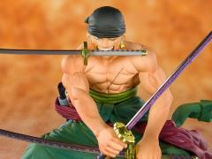 One Piece FiguartsZERO Pirate Hunter Zoro