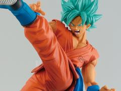 Dragon Ball Super Son Goku FES!! Super Saiyan Blue Goku (Special Ver.)