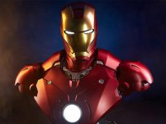 Iron Man Mark III Life-Size Bust