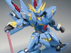 Super Robot Wars Robot Spirits Ka Signature Huckebein Exclusive
