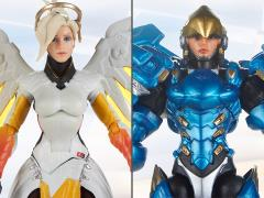 Overwatch Ultimates Dual Pack Mercy & Pharah Two-Pack