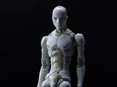 TOA Heavy Industries Synthetic Human 1/6 Scale Figure