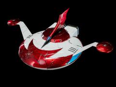 UFO Robot Grendizer Spazer 1/9 Scale Replica
