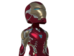 Avengers: Endgame Iron Man Head Knocker