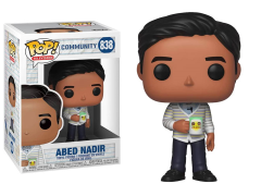 Pop! TV: Community - Abed