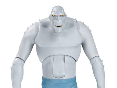 Batman: The Animated Series Killer Croc Figure