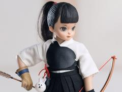 Lakor Baby Kyudo Girl 1/6 Scale Figure