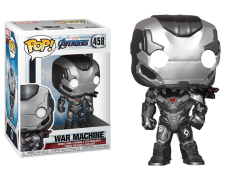Pop! Marvel: Avengers: Endgame - War Machine