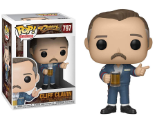 Pop! TV: Cheers - Cliff