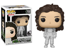 Pop! Movies: Alien - Ripley (In Spacesuit)