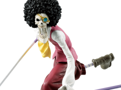 One Piece: Stampede Ichibansho Brook
