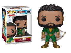 Pop! Heroes: Shazam! - Pedro