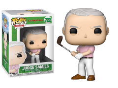 Pop! Movies: Caddyshack - Judge Smails