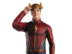 The Flash (TV Series) Figurine Collection #3 Jay Garrick