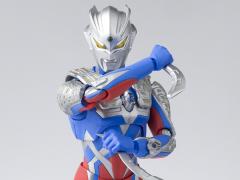 Ultraman S.H.Figuarts Ultraman Zero