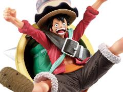 One Piece: Stampede Ichibansho Monkey D. Luffy