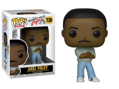 Pop! Movies: Beverly Hills Cop - Axel