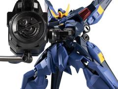 Mobile Suit Gundam G Frame Sisquiede (Titans Color) Exclusive