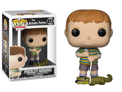 Pop! TV: The Addams Family - Pugsley Addams