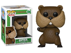 Pop! Movies: Caddyshack - Gopher