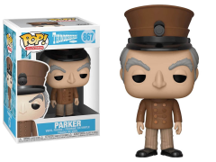 "Pop! TV: Thunderbirds - Aloysius ""Nosey"" Parker"