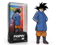 Dragon Ball Super: Broly FiGPiN #191 Goku