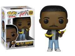 Pop! Movies: Beverly Hills Cop - Axel (Holding Bananas)
