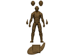 Vitruvian H.A.C.K.S. Fantasy Character Blank Male Elf (Forest Tan)